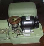 Model 14-TD Transmitter-Distributor